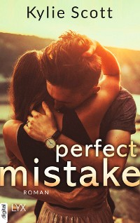 Cover Perfect Mistake