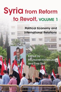 Cover Syria from Reform to Revolt