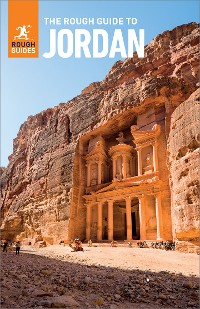 Cover The Rough Guide to Jordan (Travel Guide eBook)