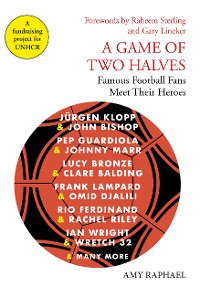 Cover A Game of Two Halves