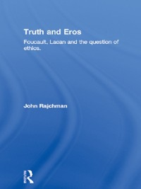Cover Truth and Eros