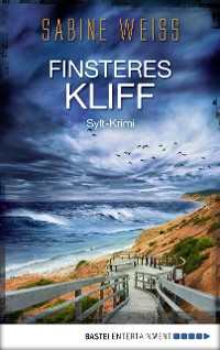 Cover Finsteres Kliff