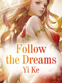 Cover Follow the Dreams