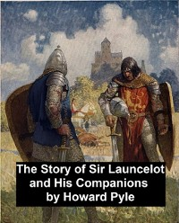 Cover Story of Sir Launcelot and His Companions