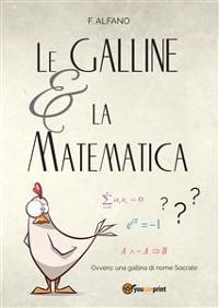 Cover Le galline e la matematica