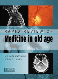 Cover Rapid Review of Medicine in Old Age