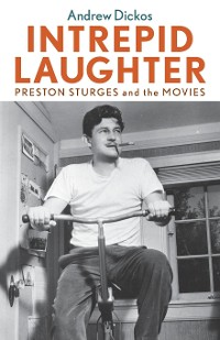 Cover Intrepid Laughter