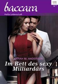 Cover Im Bett des sexy Milliardärs