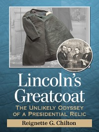 Cover Lincoln's Greatcoat