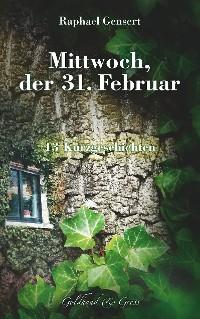 Cover Mittwoch, der 31. Februar