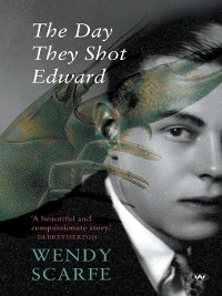 Cover The Day They Shot Edward