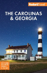 Cover Fodor's The Carolinas & Georgia
