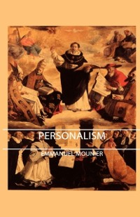 Cover Personalism