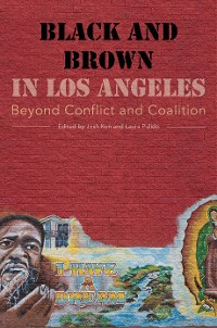 Cover Black and Brown in Los Angeles