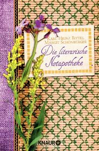 Cover Die literarische Notapotheke