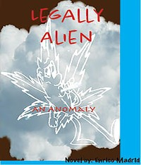 Cover Legally Alien