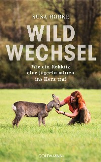Cover Wildwechsel