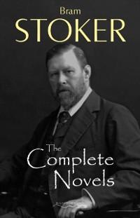Cover Complete Novels of Bram Stoker