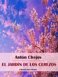 Cover El jardín de los cerezos