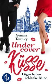 Cover Undercover Küsse