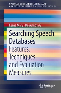 Cover Searching Speech Databases