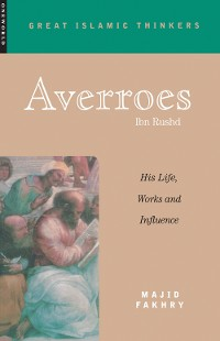 Cover Averroes