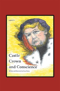 Cover Castle, Crown & Conscience