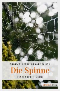 Cover Die Spinne