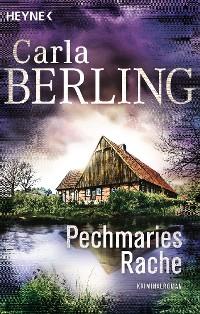 Cover Pechmaries Rache