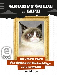 Cover Grumpy Guide to Life