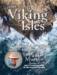 Cover The Viking Isles