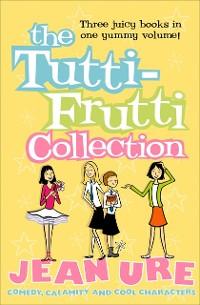 Cover Tutti-frutti Collection