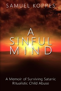 Cover A Sinful Mind