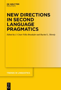 Cover New Directions in Second Language Pragmatics