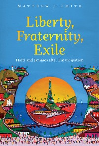 Cover Liberty, Fraternity, Exile