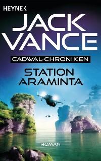 Cover Station Araminta