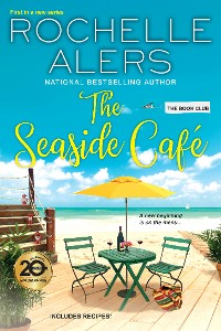 Cover The Seaside Café