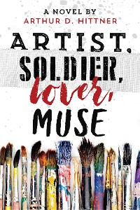 Cover Artist, Soldier, Lover, Muse