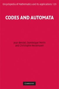 Cover Codes and Automata
