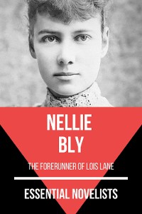 Cover Essential Novelists - Nellie Bly