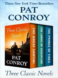 Cover Three Classic Novels
