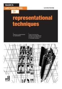 Cover Basics Architecture 01: Representational Techniques
