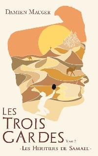 Cover Les Héritiers de Samaël