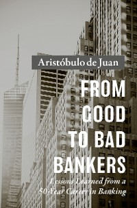 Cover From Good to Bad Bankers