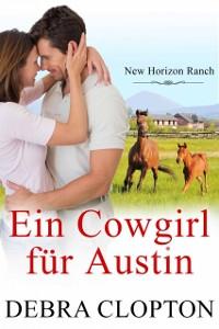 Cover Ein Cowgirl fur Austin