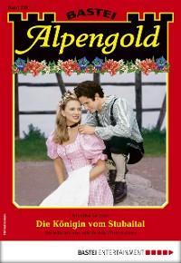 Cover Alpengold 320 - Heimatroman
