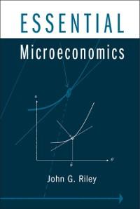 Cover Essential Microeconomics