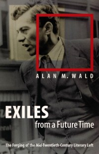 Cover Exiles from a Future Time