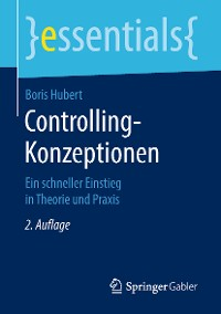 Cover Controlling-Konzeptionen