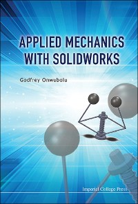 Cover Applied Mechanics with SolidWorks